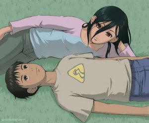 koyuki_and_maho