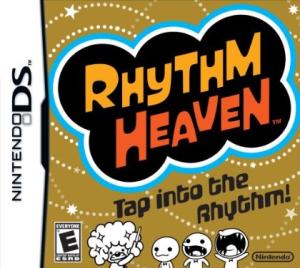 rhythmheaven