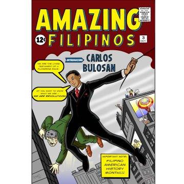 Amazing Filipinos