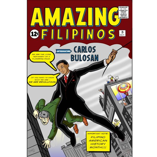 Amazing Filipinos